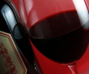 Surtido de vinos