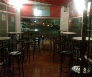 Bar de tapas en Cádiz