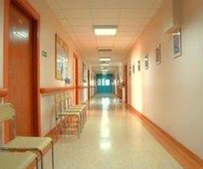 Clinicas y Farmacias: Productos y Servicios de Lycomar Lr