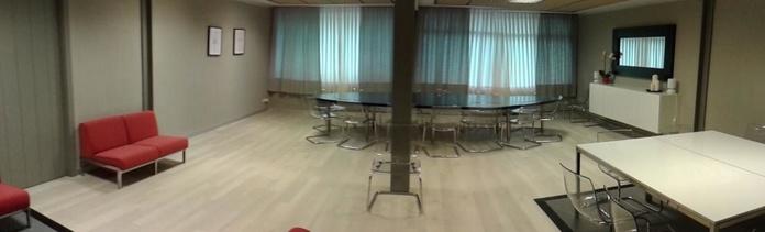 SALAS DE REUNIONES: Alojamiento Universitario de Colegio Mayor Deusto