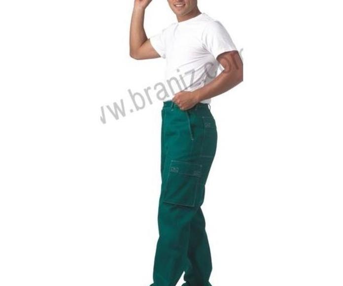 Pantalón B1418: Catálogo de Brañiz