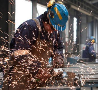 Todos los productos y servicios de Estructuras metálicas: GÓMEZ SIERRA NORTE, S.L.