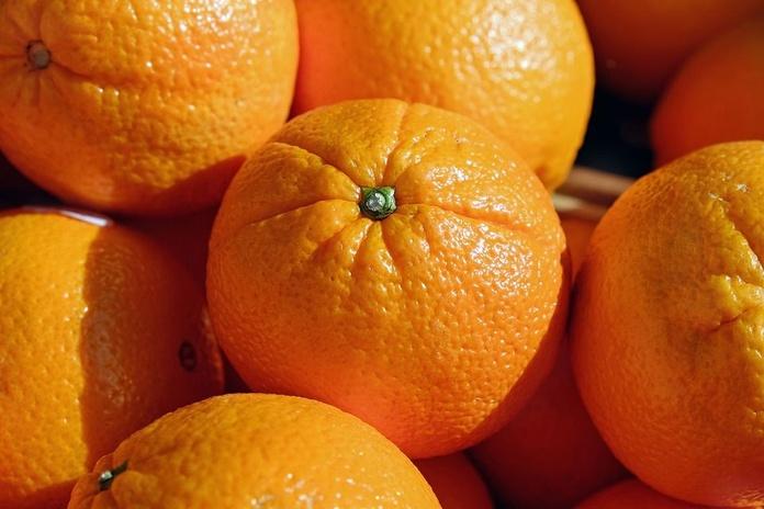 Naranjas: Productos de Soldat Export