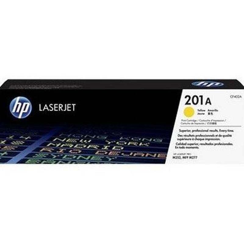 HP Toner Amarillo 201A (CF402A): Productos y Servicios de Stylepc