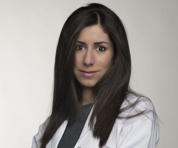 Belén García-Morato