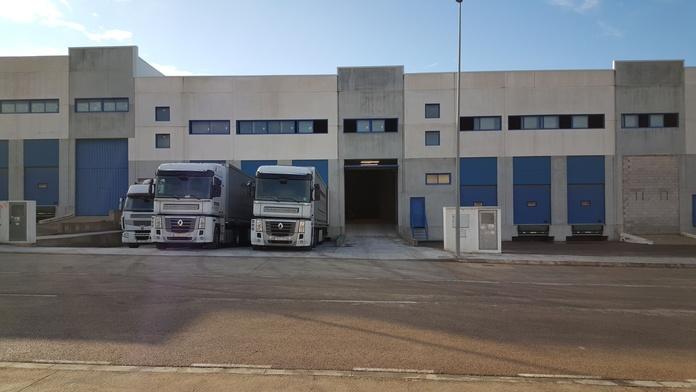 Transporte y distribución: Servicios de Punkytrans S. L.