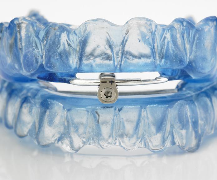 Ortodoncia del Sueño: TRATAMIENTOS de C.E.O. Dras. Travesí