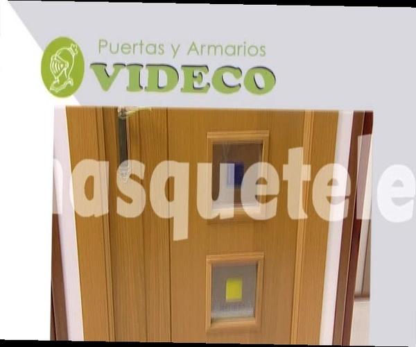 Puertas acorazadas en Gijón | Puertas y Armarios Videco