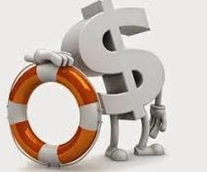 Asesoramiento financiero y obtención de créditos: Especialidades de Marbra Abogados