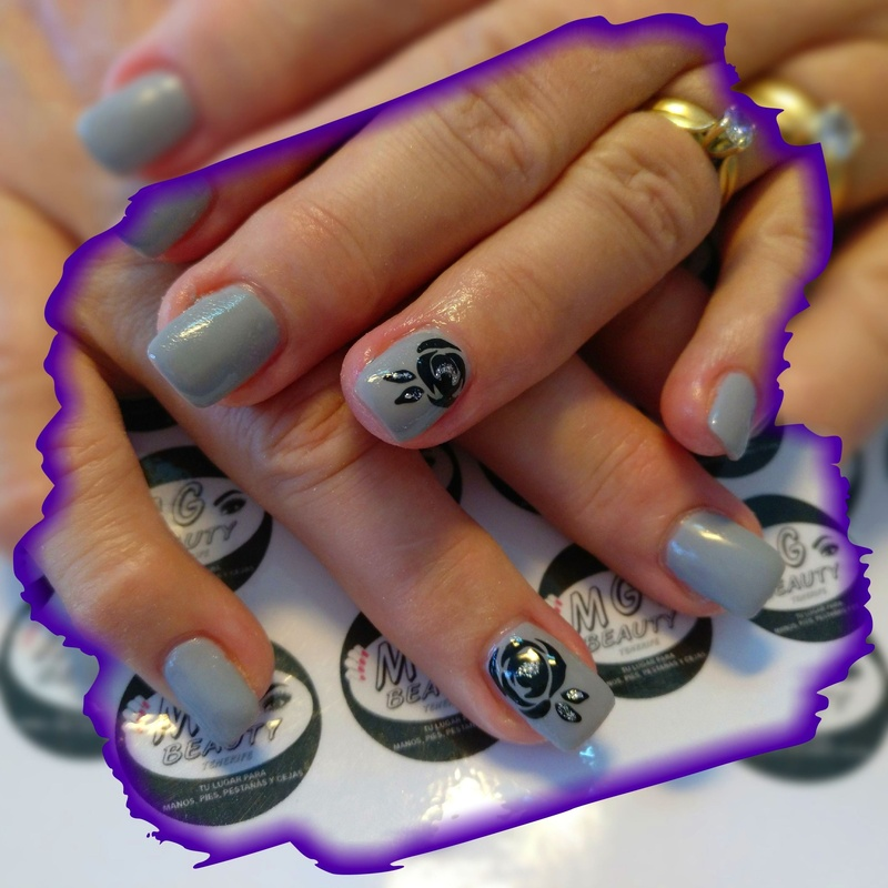Manicure: Services de MG Beauty Tenerife