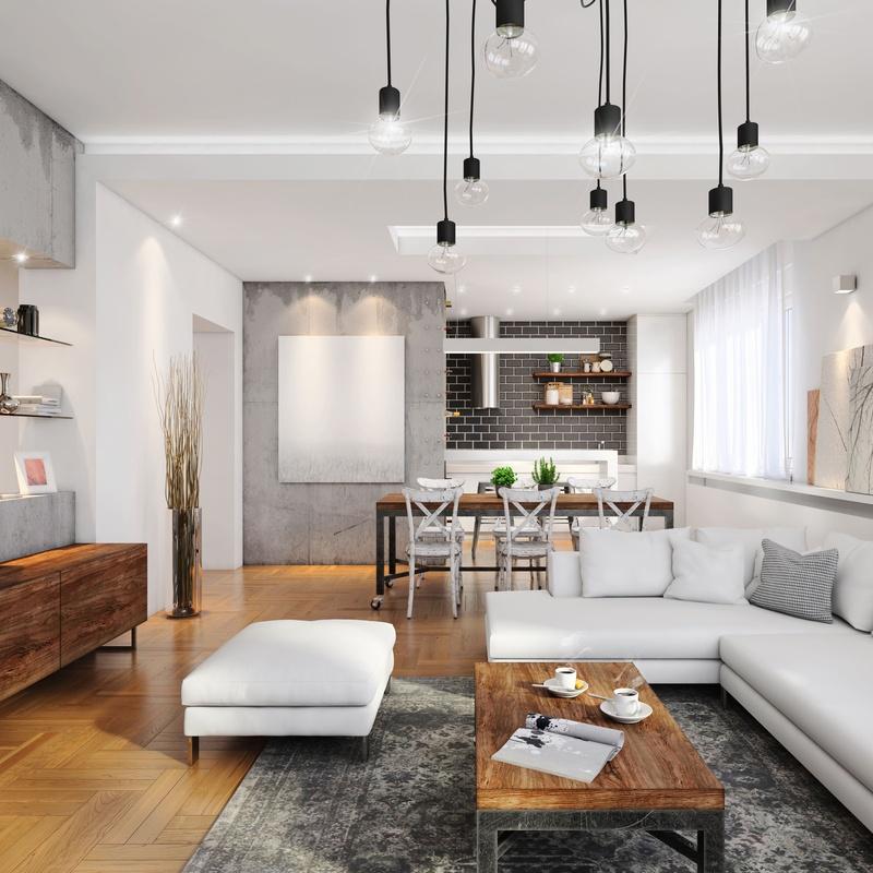 Diseño de interiores: Obra nueva y Reformas de CONSTRUCCIONES Y REFORMAS FELIX JIMENEZ