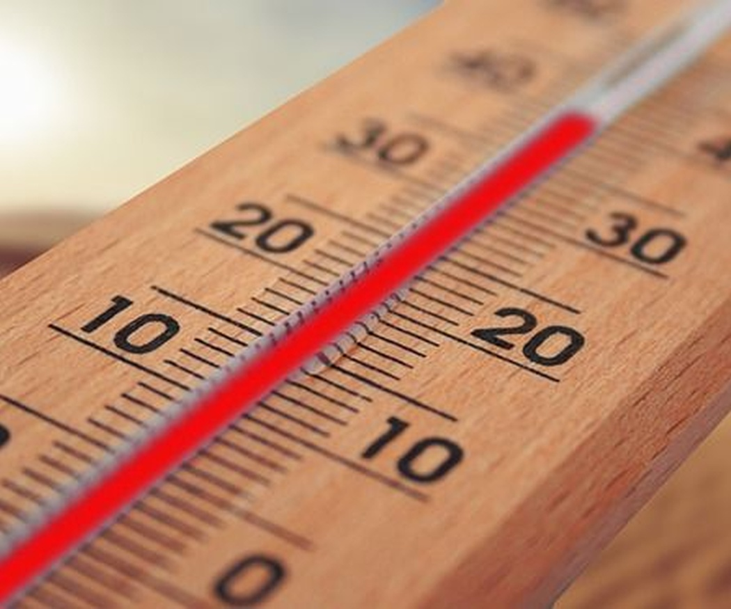 Cómo evitar golpes de calor