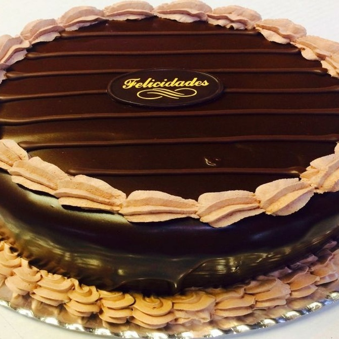 El origen de la tarta Sacher
