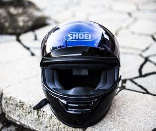 ¿Cómo elegir un casco de moto?