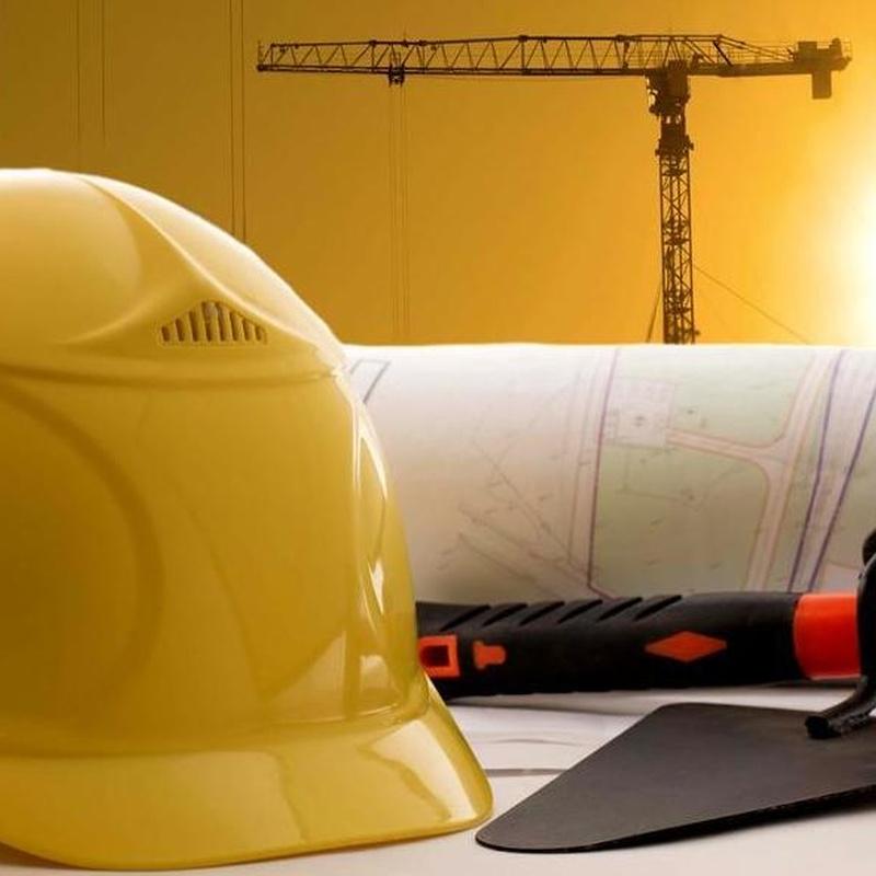 materiales de construcción Lalín