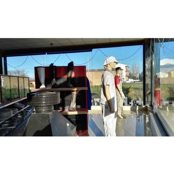 Suministros industriales: Productos y Servicios de S.I.M.I. Seguridad