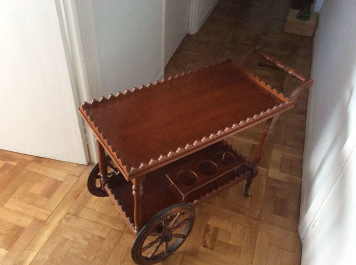 Muebles antiguos : Servicios de Lendik Restauración