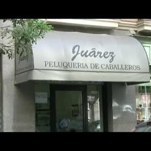 Peluquería de caballeros en Bravo Murillo,  Madrid | Juarez