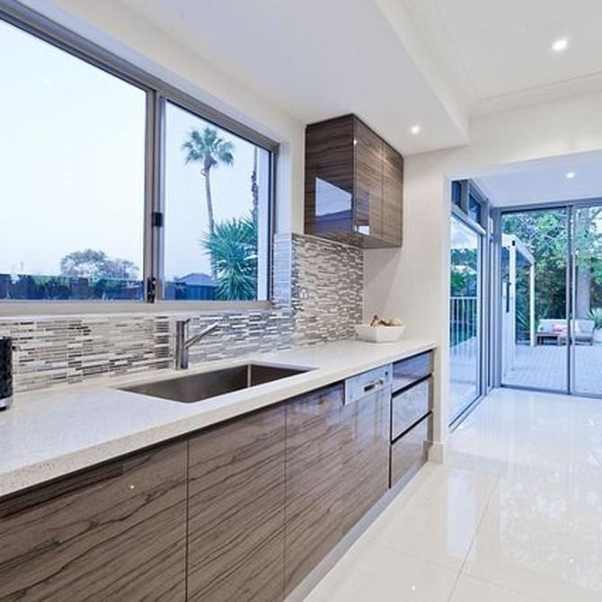 Planifica tu nueva cocina