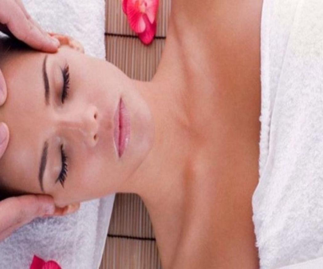 El masaje kobido