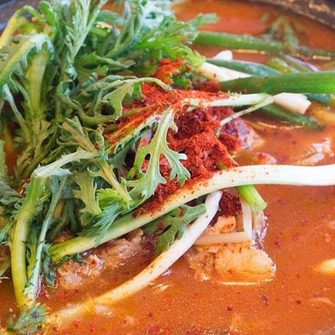 La paprika, el pimentón en la gastronomía de Hungría y Serbia