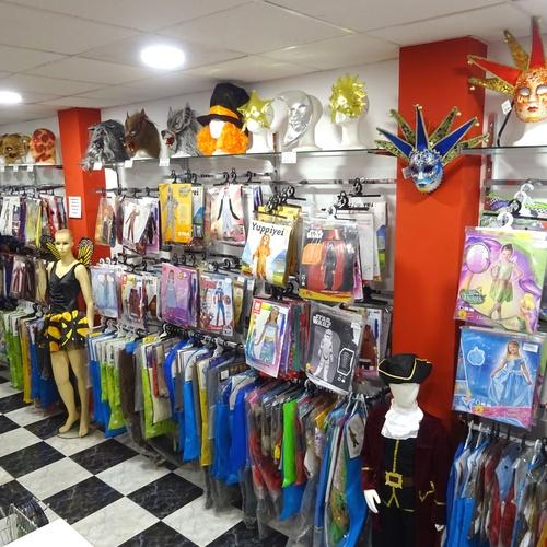 Tiendas de disfraces en Alcalá de Henares | Quimera