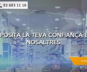 Farmacias especializadas en Vallirana | Farmàcia  Olivella
