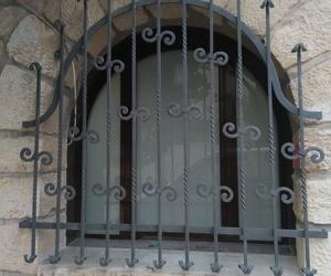 Reja de hierro Zaragoza