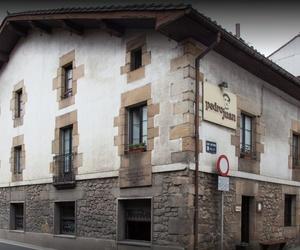 Galería de Cocina vasca en Berriz | Pedro Juan Jatetxea