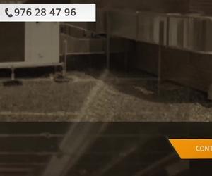 Instalación de aire acondicionado en Zaragoza | MS Climazar