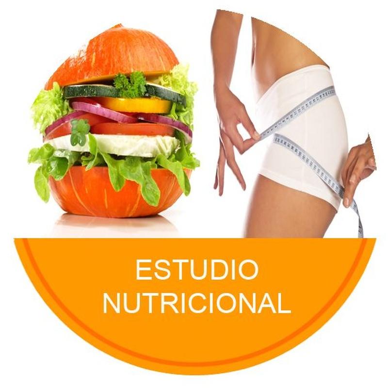 Nutrición: Tratamientos de Estética y Aparatología Ángela Bou