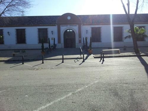Fotos de Tanatorios en Marchena | Multiservicios San Antonio