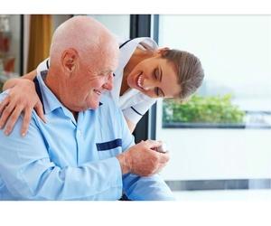 Residencias de mayores: Sanitas