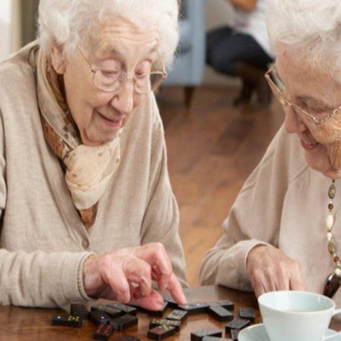 Beneficios de un centro de día para mayores