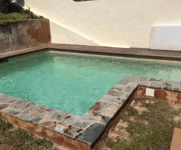 Rehabilitación y mantenimiento de piscinas