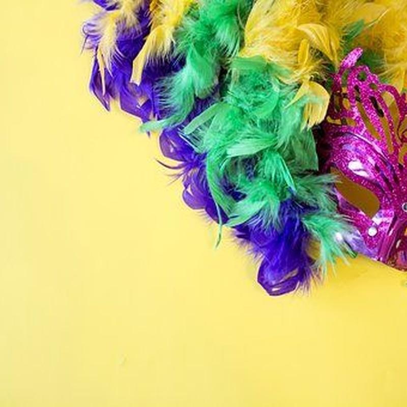 Artículos y complementos de carnaval: Productos de Mercería Doña Carolina