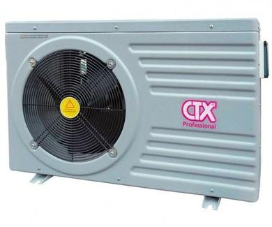 Bombas de calor para piscina CTX