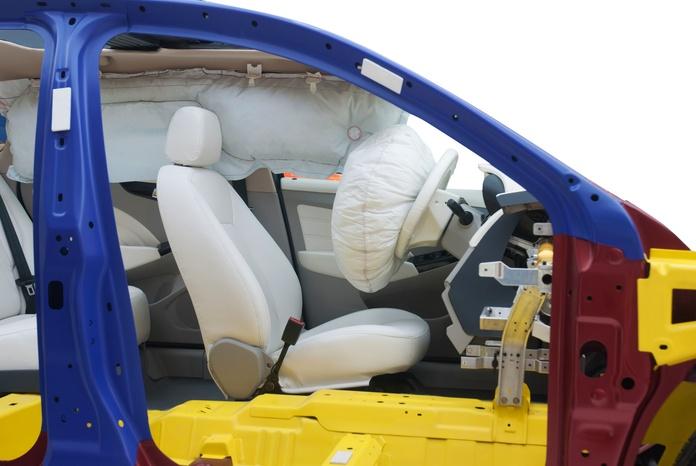 Airbag: Productos y servicios de Iberia Tuning