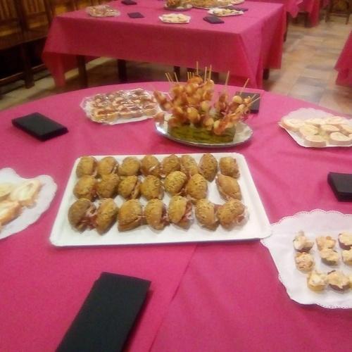 Menú del día Marcilla | Restaurante Garmendi