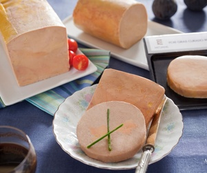 Bloque de foie gras 30% trozos