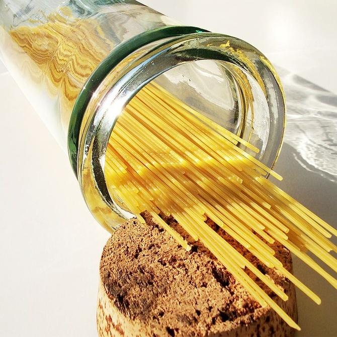 Conoce algunos platos típicos de la gastronomía italiana