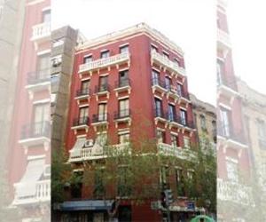 Revestimientos de fachadas Valencia | Sacovex