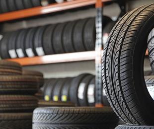 Neumáticos seminuevos
