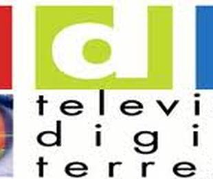 Antena TDT