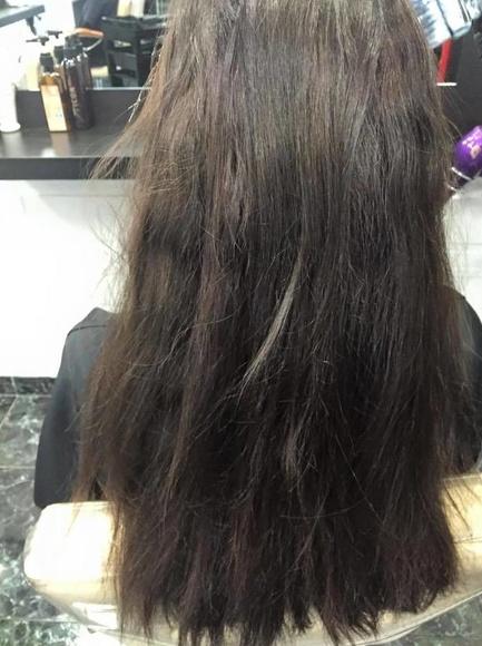 Otros tratamientos capilares: Peluquería y Estética de Salón de Belleza Unisex Pasarela - Peluquería y estética