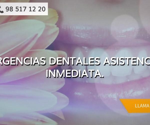 Clínicas dentales en Gijón | Clínica Dental Xixón