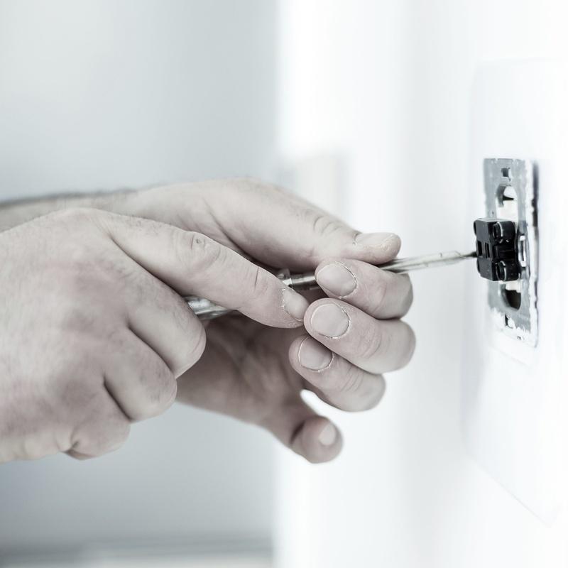 Instalaciones eléctricas de baja tensión: Servicios de Instalaciones Eléctricas Luxem