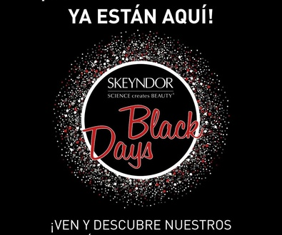 LOS BLACK DAYS DE SKEYNDOR