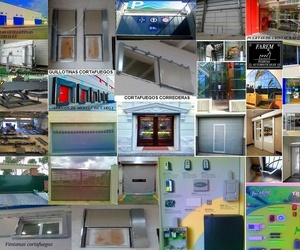 Puertas automáticas en Valencia y Provincia