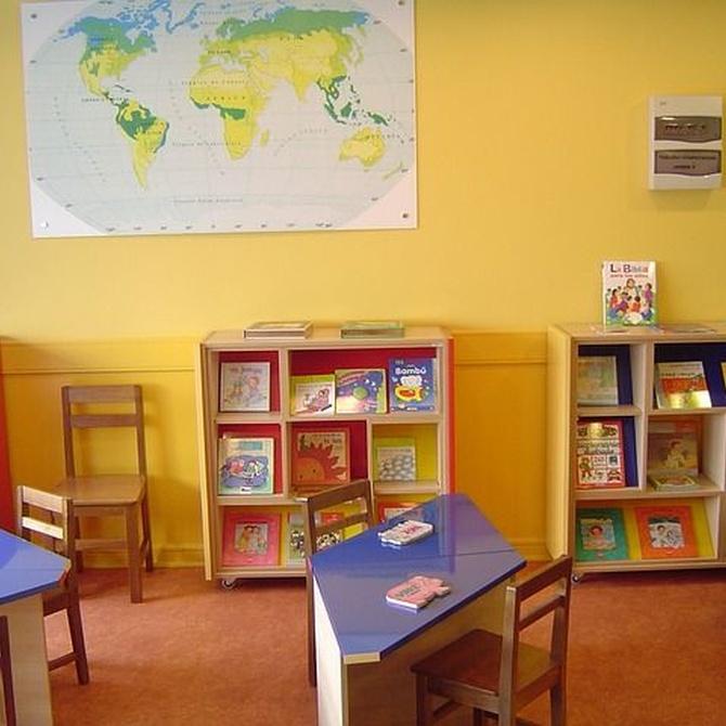 Los beneficios de la escuela de padres